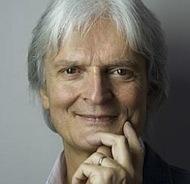 Michel Odoul - Foto autore