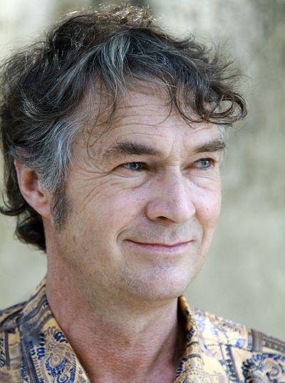 Olivier Föllmi - Foto autore