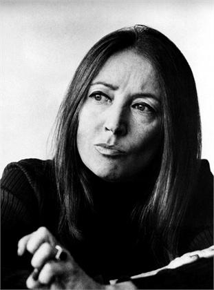 Oriana Fallaci - Foto autore