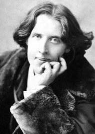 Oscar Wilde - Foto autore