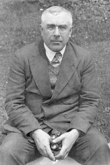 P.D. Ouspensky - Foto autore