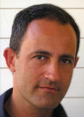 Pablo Ayo - Foto autore