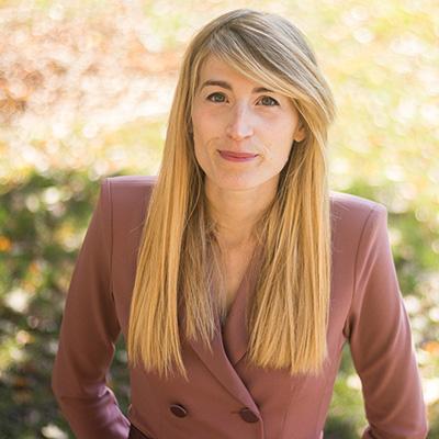 Veronica Pacella - Foto autore