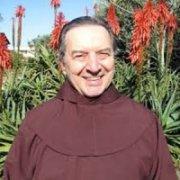 Padre Romano Zago - Foto autore