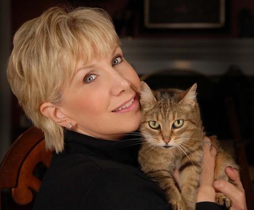 Pam Johnson Bennett - Foto autore