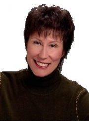 Pamela Wartian Smith - Foto autore