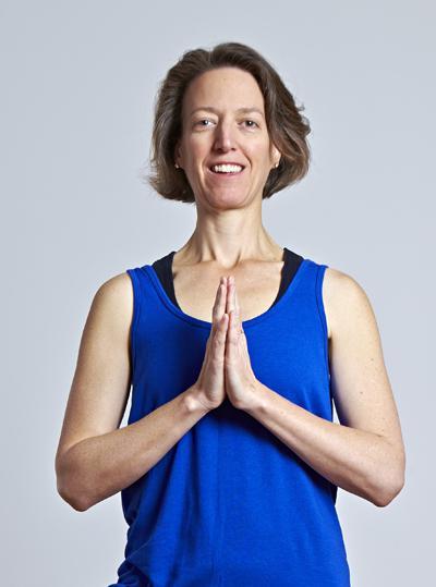 Pamela Weber - Foto autore