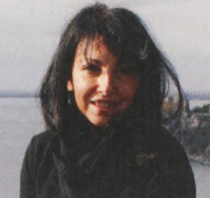 Paola Biondi - Foto autore