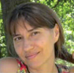 Paola Borgini - Foto autore