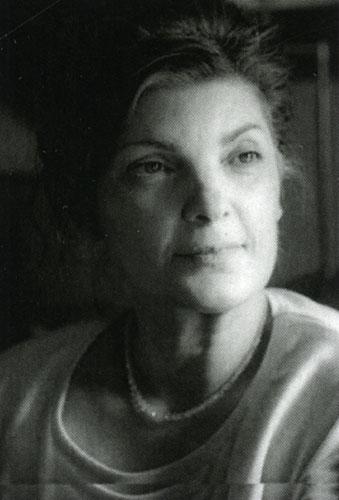 Paola Caneo - Foto autore