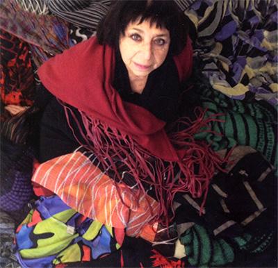 Paola Crema - Foto autore