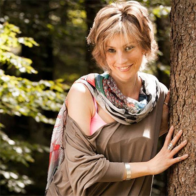 Paola Ferraro - Foto autore