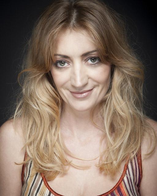Paola Galloni - Foto autore