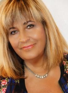Paola Leopizzi Harris - Foto autore