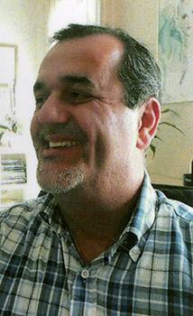 Paolo Ballaben - Foto autore