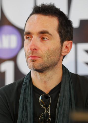 Paolo Barbieri - Foto autore