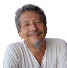 Paolo Bashir Ansaloni - Foto autore