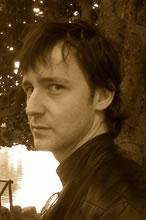 Paolo Battistel - Foto autore