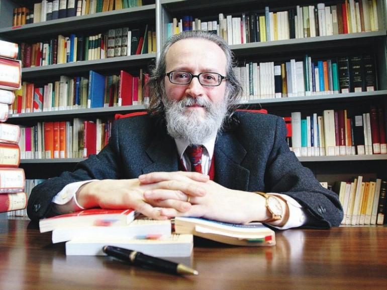 Paolo Becchi - Foto autore