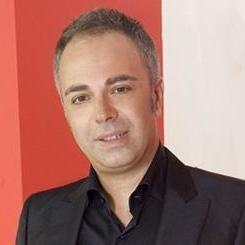 Paolo Crimaldi - Foto autore