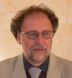 Paolo De Bernardis - Foto autore