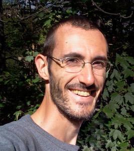Paolo Fossati - Foto autore