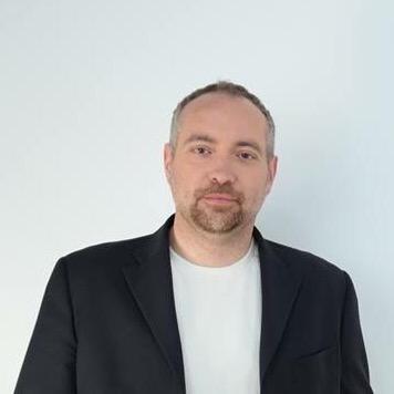 Paolo Gorla - Foto autore