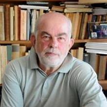 Paolo Legrenzi - Foto autore