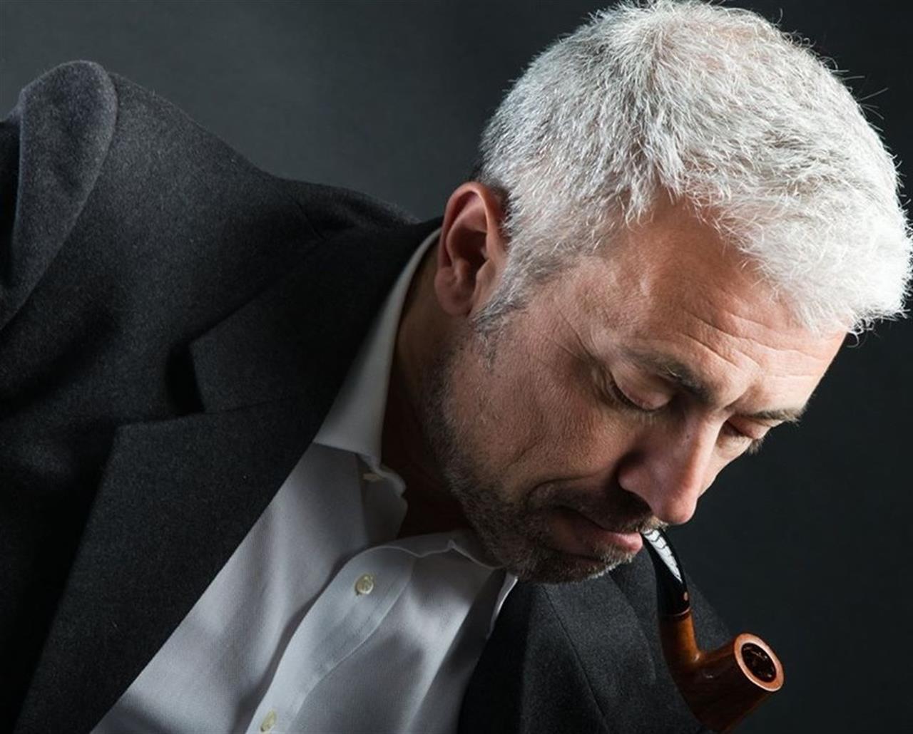 Paolo Longarini - Foto autore