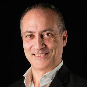 Paolo Marrone - Foto autore