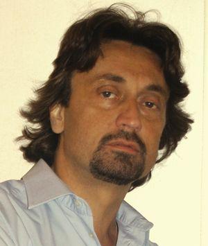 Paolo Mottana - Foto autore