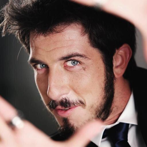 Paolo Ruffini - Foto autore