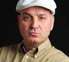 Paolo Sensini - Foto autore