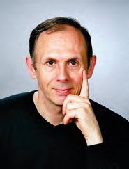 Patrice Ras - Foto autore