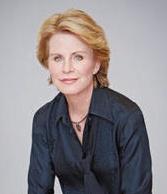 Patricia Cornwell - Foto autore