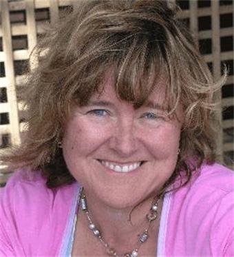 Patricia Macnair - Foto autore