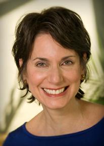Patricia R. Spadaro - Foto autore