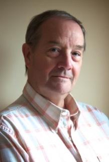 Patrick Forsyth - Foto autore