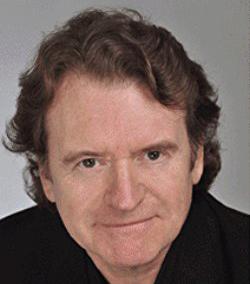 Patrick Guérin - Foto autore