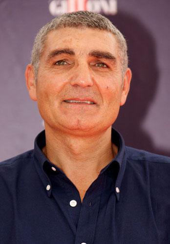 Patrizio Oliva - Foto autore