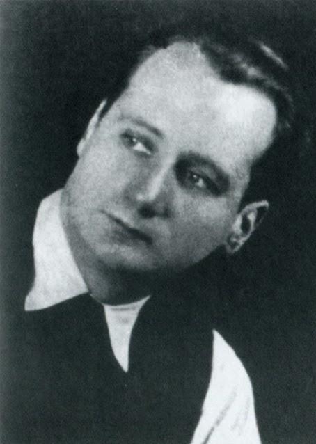 Paul Ludwig Landsberg - Foto autore