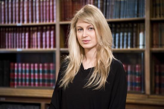 Paulina Mikol Spiechowicz - Foto autore