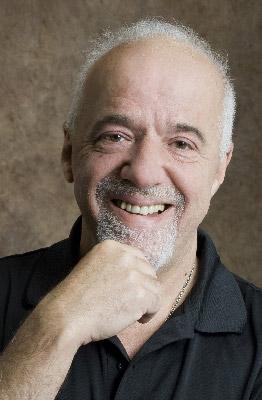 Paulo Coelho - Foto autore