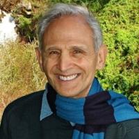 Peter A. Levine - Foto autore