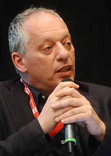 Peter Gomez - Foto autore