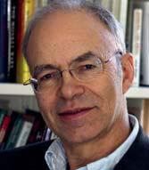 Peter Singer - Foto autore