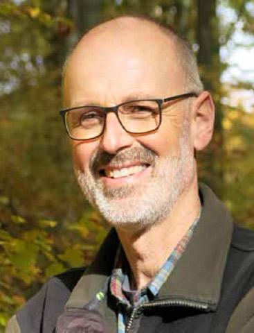 Peter Wohlleben - Foto autore