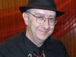 Phil Thornton - Foto autore