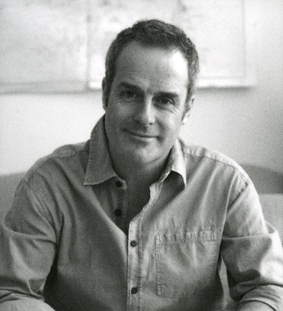 Phil Vickery - Foto autore