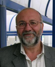 Pier Giuseppe Pelicci - Foto autore
